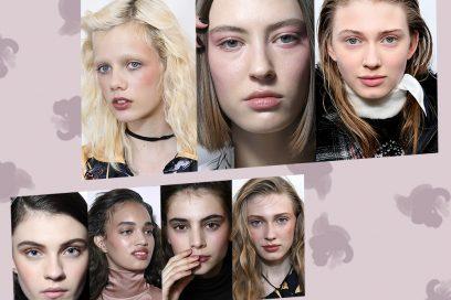 Trucco naturale tono su tono: i look di tendenza da copiare