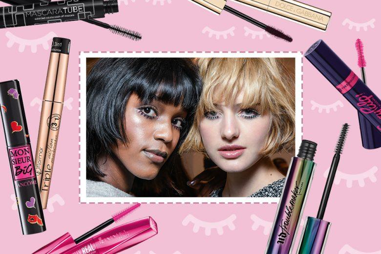 Mascara: le novità, i trend e i colori di stagione