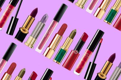 Il trucco labbra delle feste più glam
