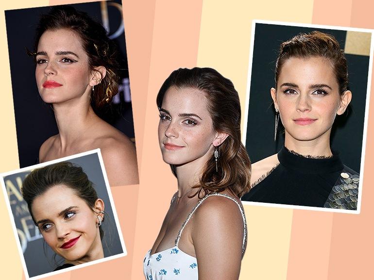 I consigli di bellezza di Emma Watson