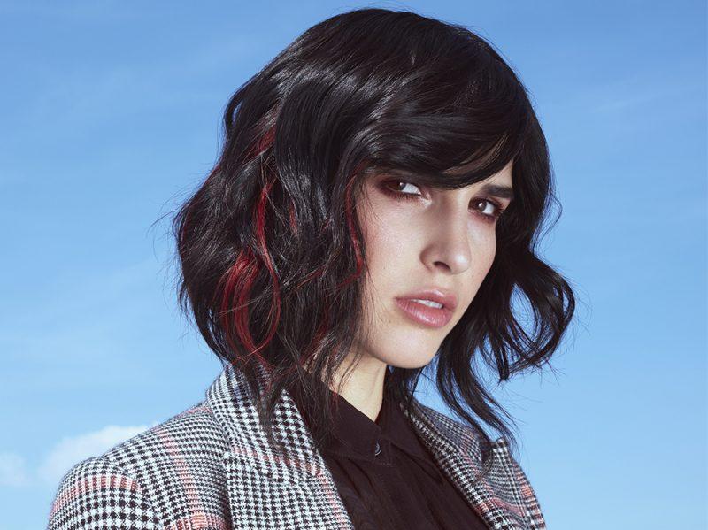 colore capelli saloni autunno inverno 2017 2018 Framesi_Gentlewoman 11