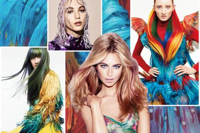 Colore capelli Autunno Inverno 2017 2018: tutte le tendenze dai Saloni