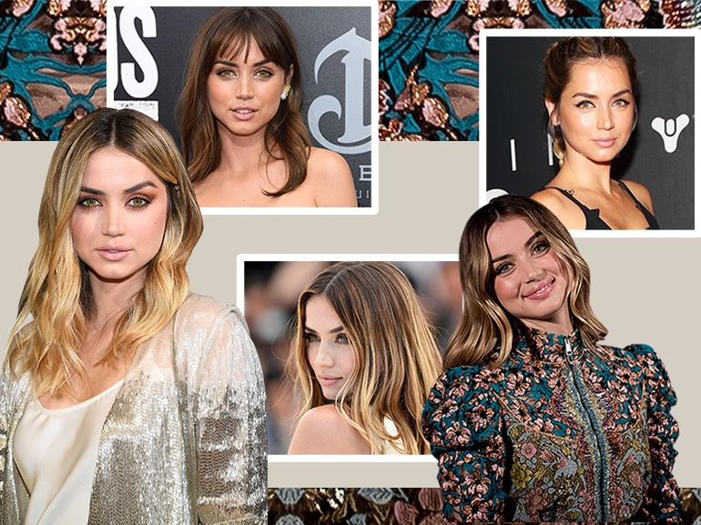 cover-Ana de Armas beauty look-mobile