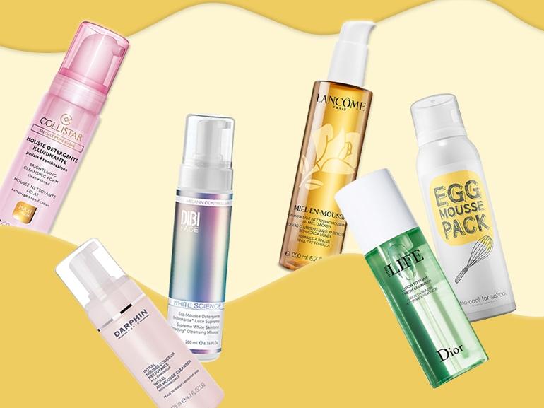 cover-Dieci mousse detergenti per il viso da provare-mobile