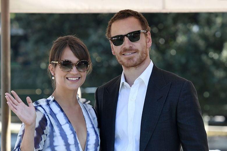 Michael Fassbender e Alicia Vikander si sono sposati: i dettagli sulle nozze segrete