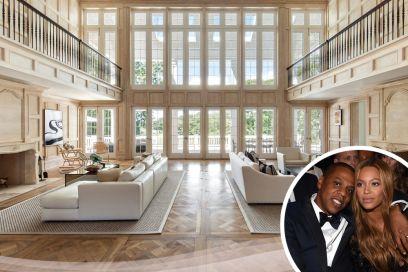 Beyonce e Jay Z comprano casa negli Hampton