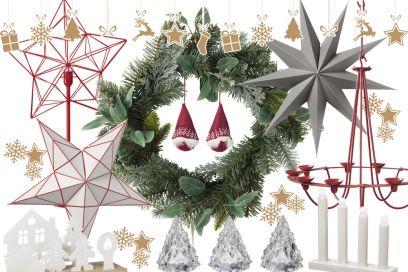 Catalogo IKEA Natale 2017: tutte le novità più belle