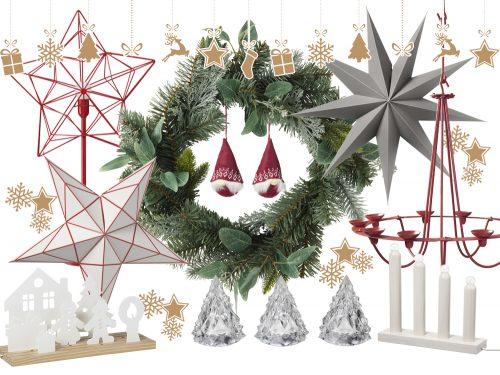 Casetta Di Natale Ikea : Catalogo ikea natale tutte le novità più belle grazia