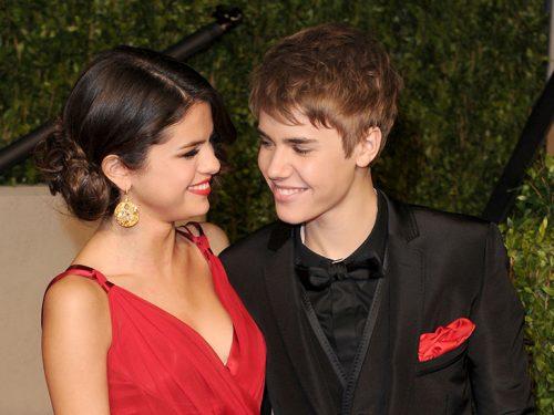 Bieber ancora risalente Selena lussuria sito di incontri