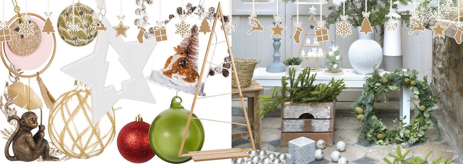 Maisons Du Monde Natale 2015 : Maisons du monde natale tutte le idee più belle grazia
