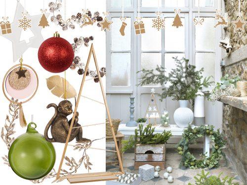 Maisons Du Monde Natale 2017 Tutte Le Idee Più Belle Grazia