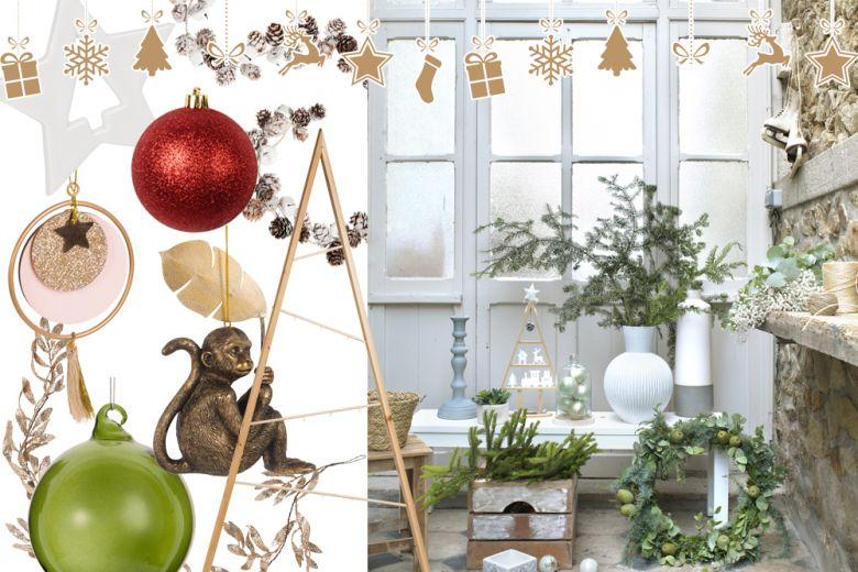 Maisons Du Monde Natale 2017: tutte le idee più belle