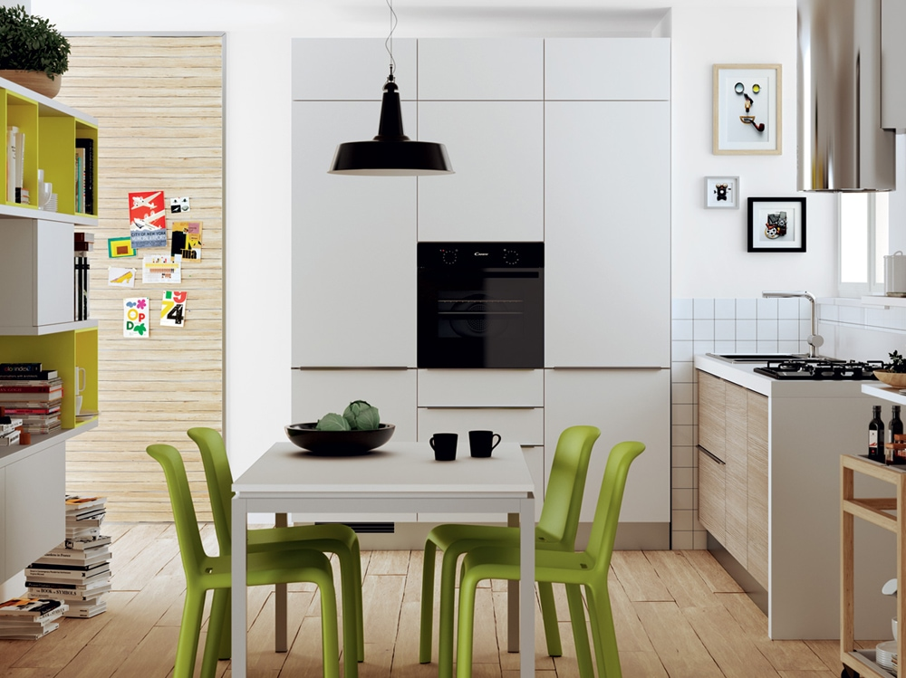 Beautiful Cucine Muratura Scavolini Gallery - acrylicgiftware.us ...