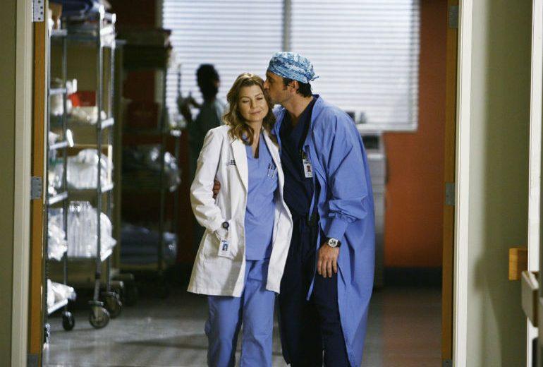 Dieci serie tv romantiche da vedere quando si ha voglia di amore