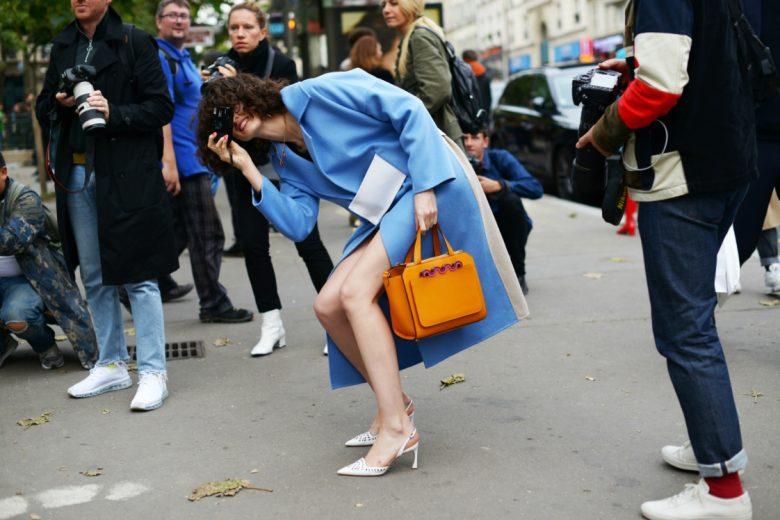 Street style: il meglio della Paris Fashion Week