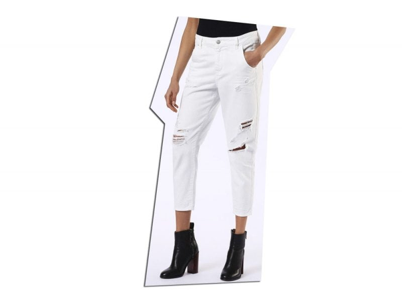 diesel-jeans-strappati-bianchi