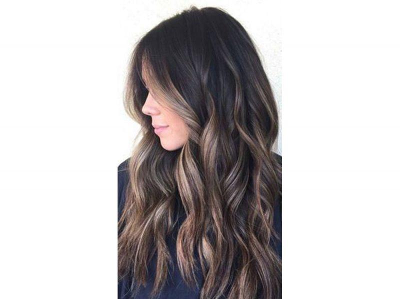 Mushroom brown hair  i capelli castano cenere del momento - Grazia.it a0e82971a69d
