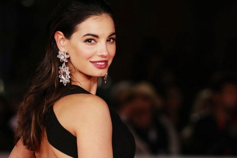 Francesca Chillemi: i beauty look più belli della attrice italiana