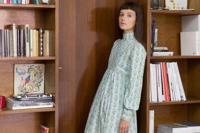 Nel guardaroba di Francesca Crippa con Vestiaire Collective