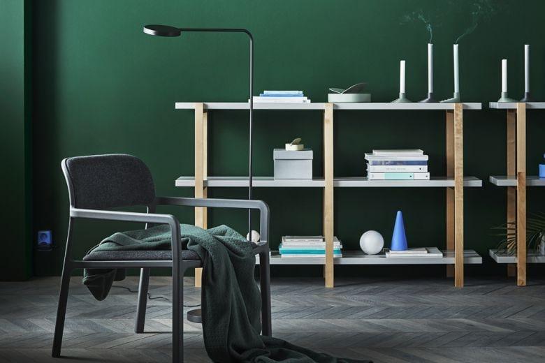 IKEA e HAY: ecco l'attesa collezione YPPERLIG