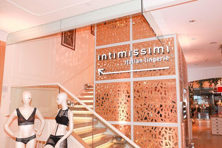 """""""Intimissimi & The City"""": il brand di lingerie sbarca sulla Fifth Avenue"""