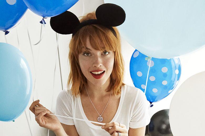 PANDORA presenta la nuova collezione Disney