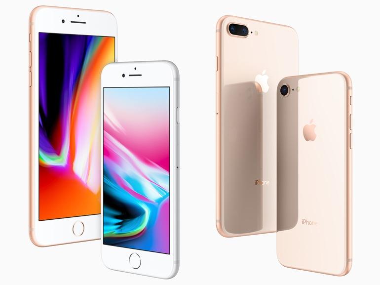 iphone 8 colori