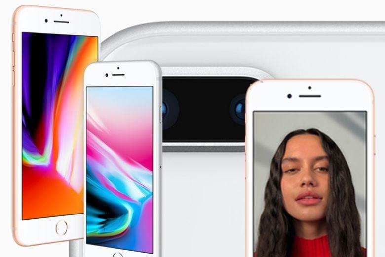 Otto ragioni (molto femminili) per cui iPhone 8 vi renderà la vita più semplice