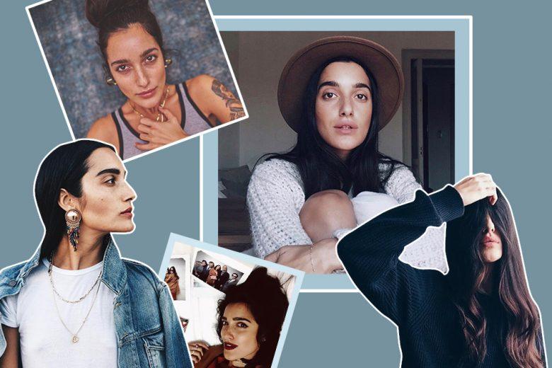 Levante beauty look: tutto su trucco e capelli della cantante giudice di X-Factor