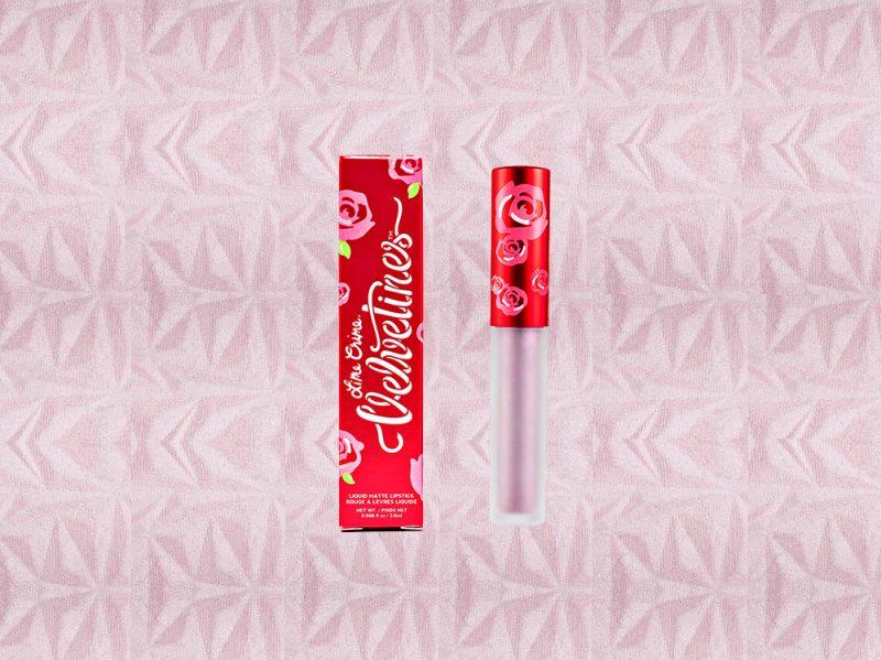 malva make up beauty prodottijpg rossetto liquido metallico lime crime (18)