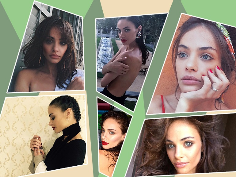 nicole meyer beauty look trucco capelli collage_mobile