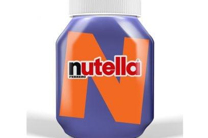nutella N