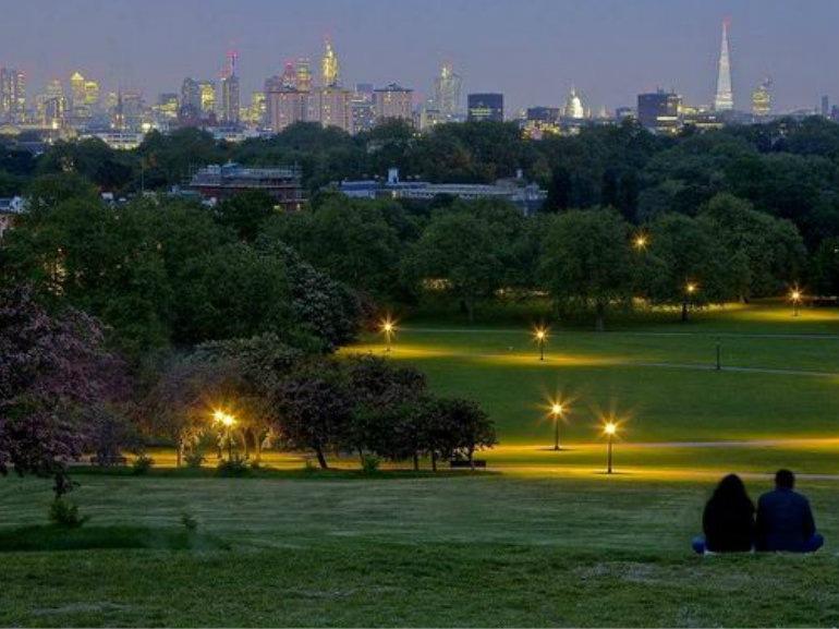 Primrose Hill Londra