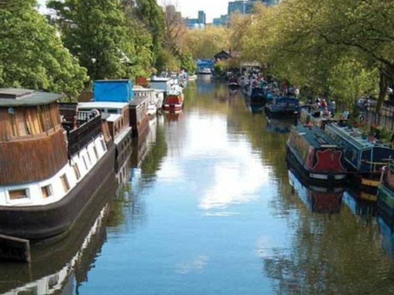 little venice Londra