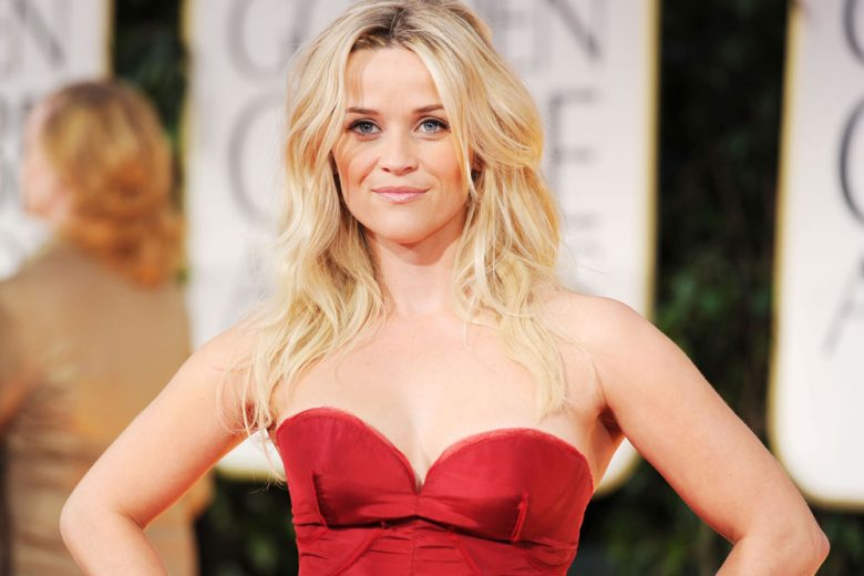 Reese Witherspoon: «Le strade più difficili sono le più divertenti»