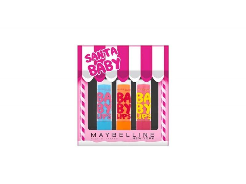 regali di natale economici sotto i 50 euro babylips maybelline (7)