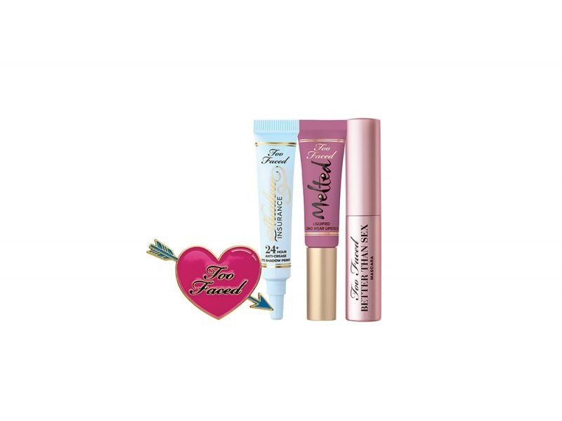 regali di natale economici sotto i 50 euro mini kit too faced (36)
