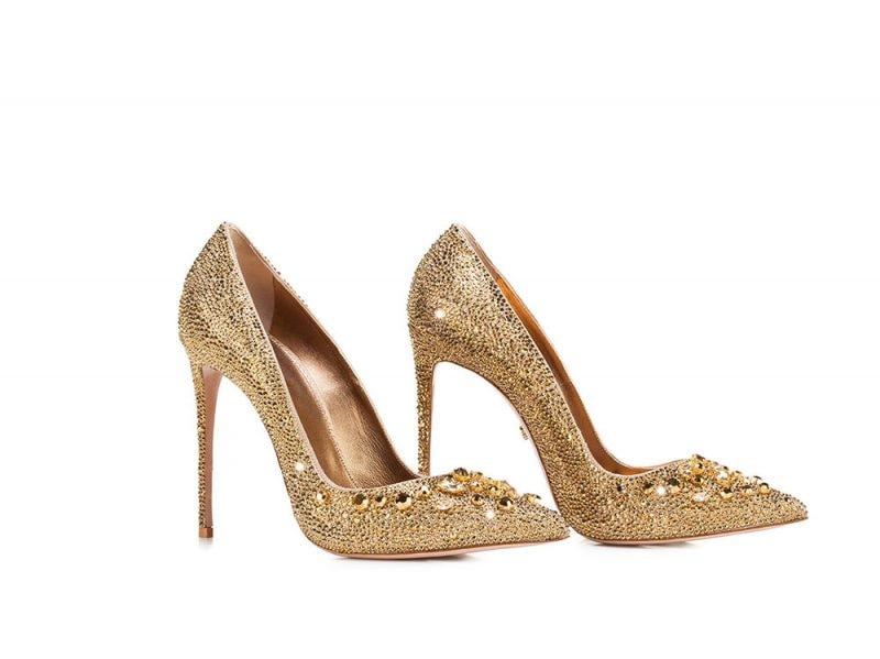 scarpe-da-sposa-le-silla-oro
