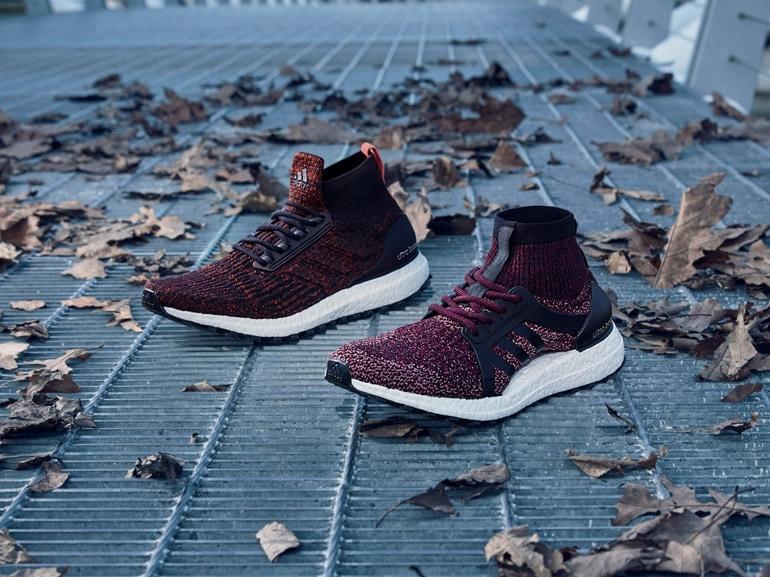 scegliere la scarpa da running giusta test appoggio del piede adidas