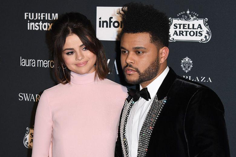 The Weeknd cancella Selena Gomez dai social (e torna da Bella Hadid)