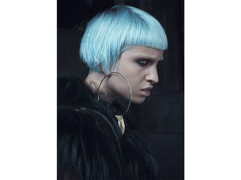 tagli capelli corti saloni autunno inverno 2017 2018 Framesi_MysticHeroes_03_0835