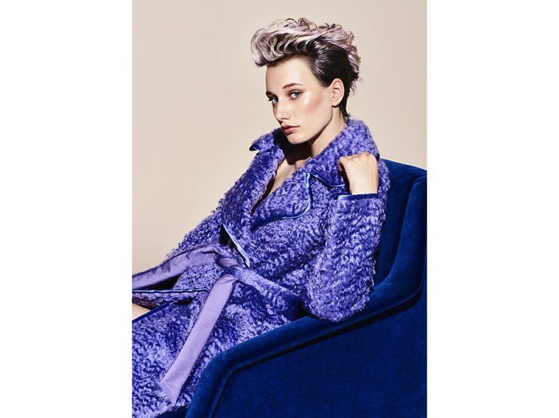 tagli capelli corti saloni autunno inverno 2017 2018 Z.ONE CONCEPT
