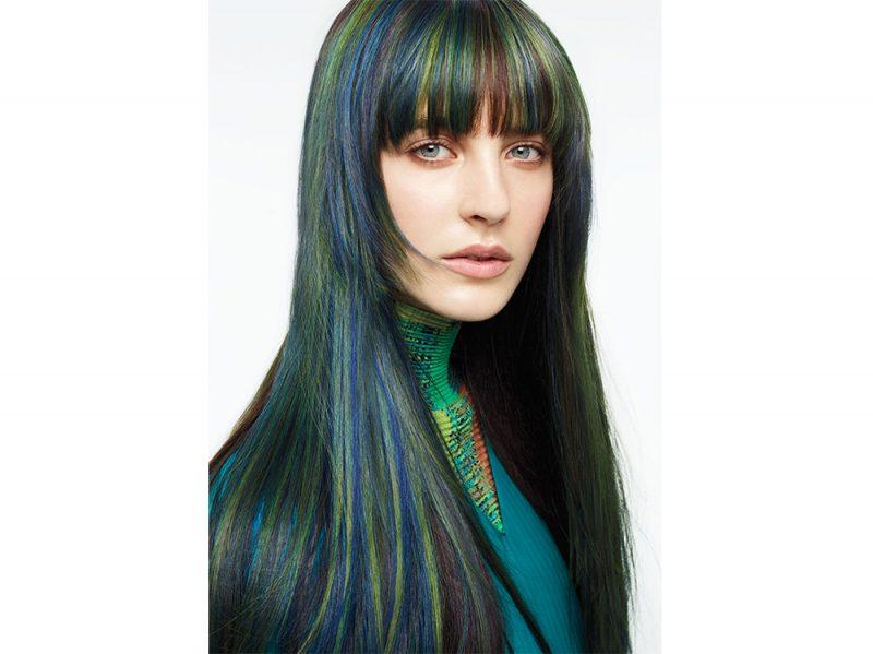 tagli capelli lunghi saloni autunno inverno 2017 2018 AVEDA_AW 17-18_HAIR LOOK.4