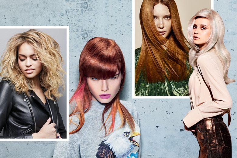 Tagli capelli lunghi: i più belli dai saloni per l'autunno inverno