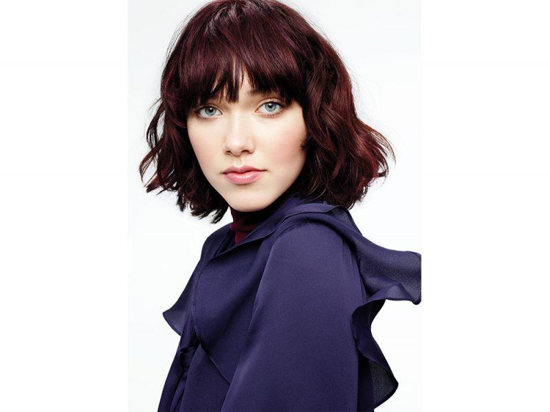 tagli capelli medi saloni autunno inverno 2017 2018 AVEDA_AW 17-18_HAIR LOOK.5