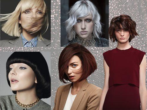 Tagli capelli medi  i più belli dai saloni per l Autunno Inverno ... 3bbce30037bd