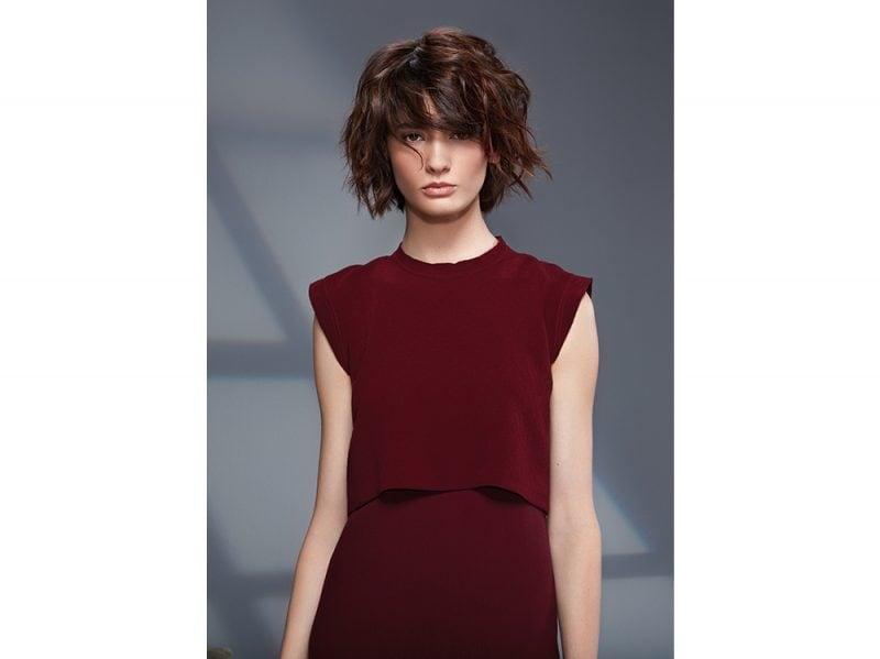 tagli capelli medi saloni autunno inverno 2017 2018 indola