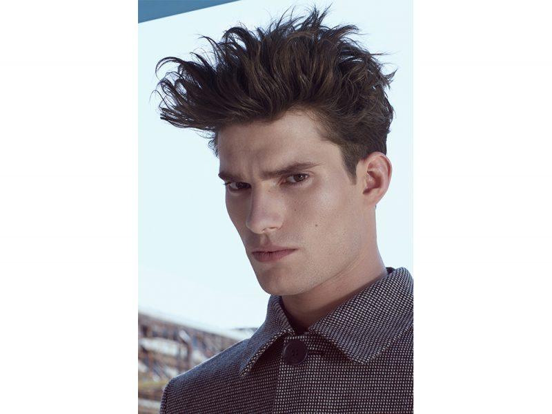 Tagli capelli uomo anni 50