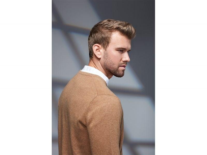 tagli capelli uomo saloni autunno inverno 2017 2018 INTERMEDE