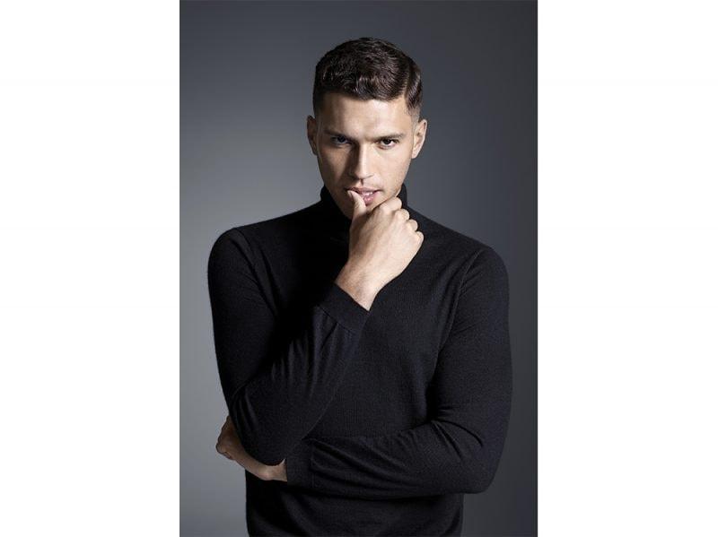 Taglio Uomo Matrimonio 2018 : Tagli capelli uomo i più belli dai saloni per l autunno